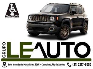 Jeep Renegade 0km No Rio De Janeiro Rj Icarros