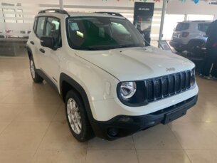 Jeep Renegade 0km No Df Icarros