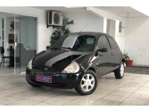 Ford Ka 1 6 Se Xr Black Em Todo O Brasil Icarros