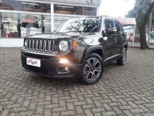 Jeep Renegade Longitude Em Porto Alegre Rs Icarros
