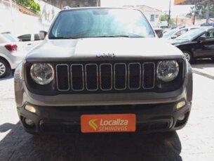Jeep Renegade Em Campina Grande Pb Icarros