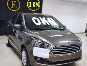 Ford Ka 1 0 Sedan No Rio De Janeiro Rj Icarros