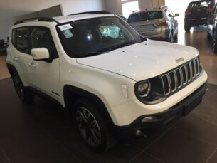 Jeep Renegade 0km Na Ba Icarros