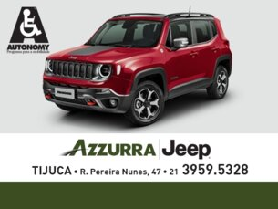 Jeep Renegade Longitude 0km No Rj Icarros