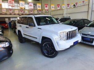 Jeep Cherokee Usados Em Porto Alegre Rs Icarros