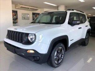 Jeep Renegade 0km Em Osasco Sp Icarros
