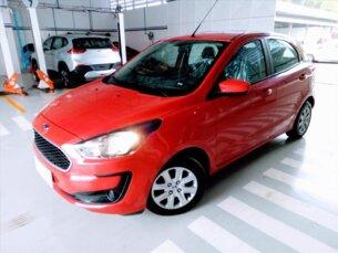 Ford Ka Plus Na Ba Icarros