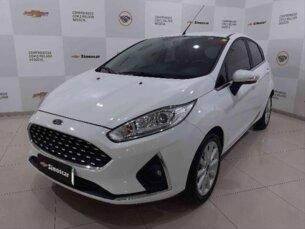 Ford New Fiesta Hatch Em Porto Alegre Rs Icarros