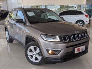 Jeep Compass No Recife Pe Icarros