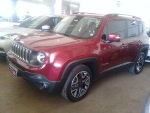 Jeep Renegade Usados Em Uberlandia Mg Icarros