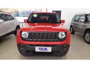 Jeep Renegade Usados Em Goiania Go Icarros