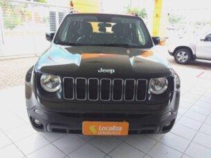Jeep Renegade Em Florianopolis Sc Icarros