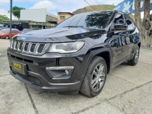 Jeep Compass Usados Em Todo O Brasil Icarros