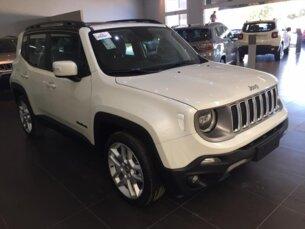 Jeep Renegade Em Barreiras Ba Icarros