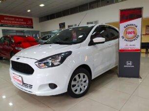Ford Ka Em Jundiai Sp Icarros