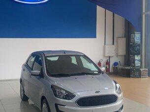 Ford Ka Plus 0km Em Todo O Brasil Icarros