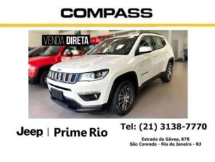 Jeep Compass 0km No Rj Icarros