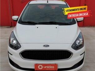 Ford Usados Em Porto Alegre Rs Icarros