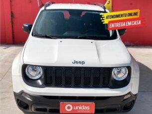 Jeep Renegade 2019 Em Porto Alegre Rs Icarros