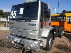 Ford Cargo 2422 A Venda No Rs Icaminhoes