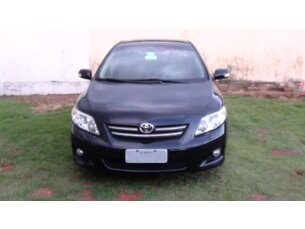 679bb21e657 Toyota Corolla seg 2009 a venda em todo o Brasil