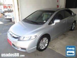 New Civic LXS 1.8 16V (Flex)   2009