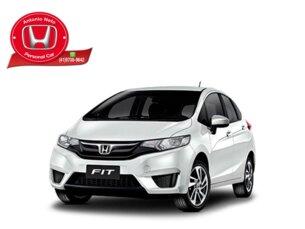 Honda Fit 1 5 16v Lx Cvt Flex