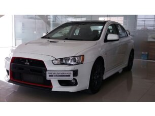 Mitsubishi Lancer Evolution John Easton 2.0 16V