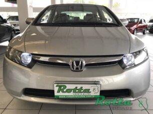 High Quality Honda New Civic LXS 1.8 (Aut)