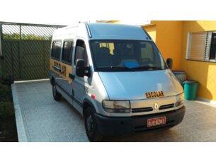 0e182a63fa8 Renault Master Minibus L2H2 16 lugares