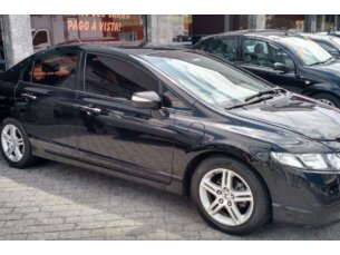 Captivating Honda New Civic EXS 1.8 (Aut)