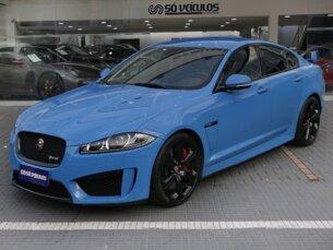 Jaguar XFR S 5.0 V8 S/C
