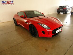 Jaguar F Type 3.0 V6 S Coupe