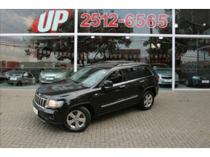 Jeep Grand Cherokee Limited 3.6 (aut)