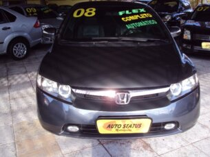 New Civic EXS 1.8 16V (Aut) (Flex)   2008