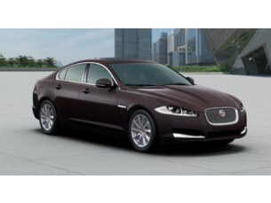 Jaguar XF 2.0 GTDI Luxury
