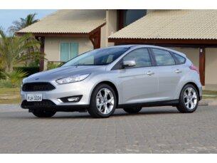 Ford Focus Hatch Se 1 6 16v Tivct