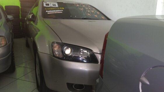 1b0ffee4dbd Carro Omega Sao Paulo à venda em todo o Brasil!