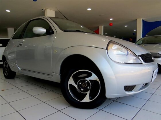 Ford Ka Xr   Mpi Nova Serie