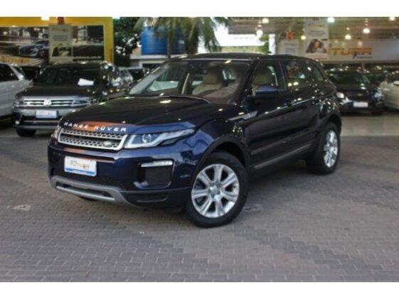 Carro Range Rover Azul à venda em todo o Brasil!   Busca Acelerada cdc9f316ae