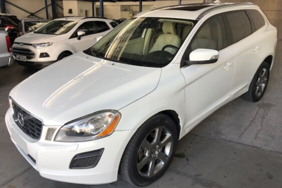 VOLVO XC60 3.0 T6 AWD TOP