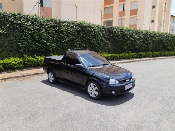 CHEVROLET CORSA PICK UP ST 1.6 MPFI