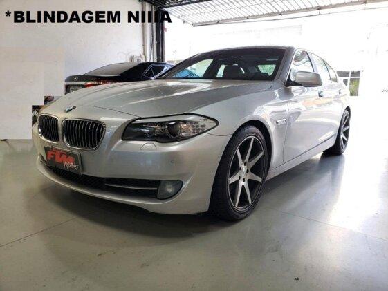 BMW 535I 3.0 24V GT TOP  AUT