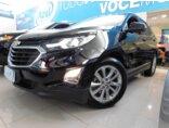 Chevrolet Equinox 2.0 LT (Aut) 2018/2018 4P Preto Gasolina