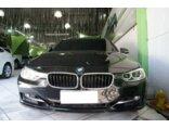BMW 328i Sport ActiveFlex 2015/2015 4P Preto Flex