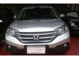 Honda CR-V 2.0 16V 4X4 EXL (aut) 2012/2012 5P Prata Gasolina