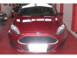 Ford New Fiesta S 1.5 16V 2013/2014 4P Vinho Flex