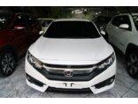 Honda Civic EX 2.0 i-VTEC CVT 2017/2017 4P Branco Flex