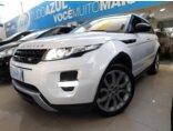 Land Rover Range Rover Evoque 2.0 Si4 Dynamic 2013/2014 5P Branco Gasolina