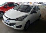 Hyundai HB20 1.0 Comfort Plus 2014/2014 4P Branco Flex